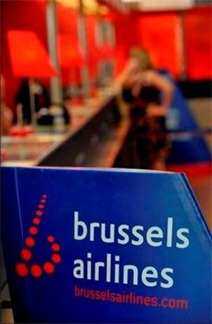 Brussels Airlines vervoert 11% meer passagiers