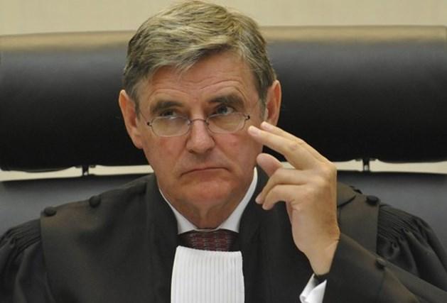 Bossuyt waarschuwt voor 'regering door rechters'