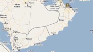 Onrust bereikt nu ook Oman