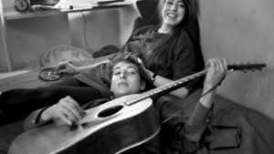 Muze Bob Dylan (67) gestorven