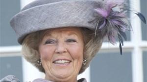 Koningin Beatrix op staatsbezoek in de Golfregio