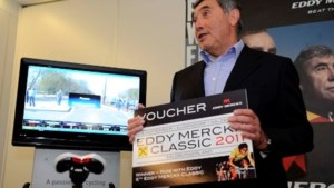 Eredoctoraat voor Eddy Merckx en Marleen Temmerman