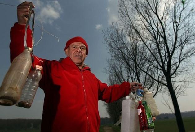 Kunstenaar wil ook pv tegen carnaval in Bilzen. Wat vindt u?