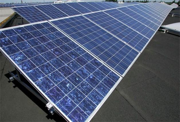Succes zonnepanelen breekt Vlaamse gezinnen zuur op