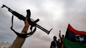 Libische troepen respecteren staakt-het-vuren niet
