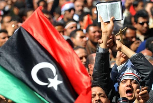 Egyptische bevolking spreekt zich uit over referendum