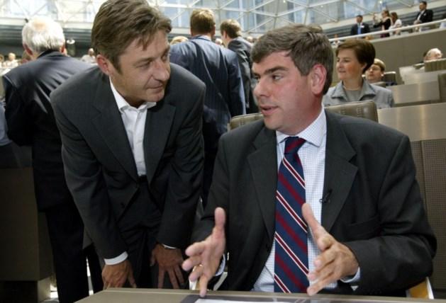 """""""LDD kan alleen niet winnen tijdens Antwerpse gemeenteraadsverkiezingen"""""""
