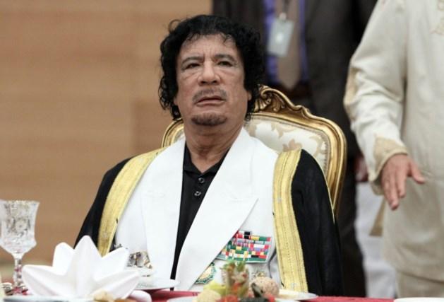 """""""Westen krijgt spijt van tussenkomst in Libië"""""""