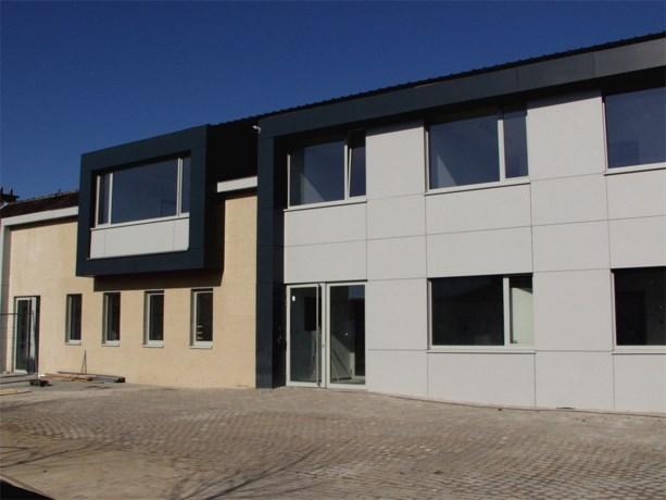 Binnenkort nieuw OCMW-gebouw in gebruik in Wellen