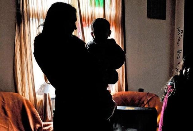 Steeds meer Limburgse kinderen leven in armoede