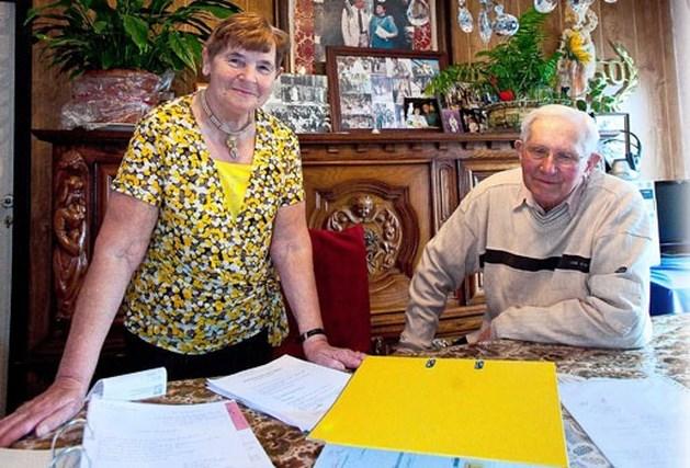 """""""We blijven in 'onbewoonbaar' huis, ondanks 40.000 euro leegstandsbelasting per jaar"""""""