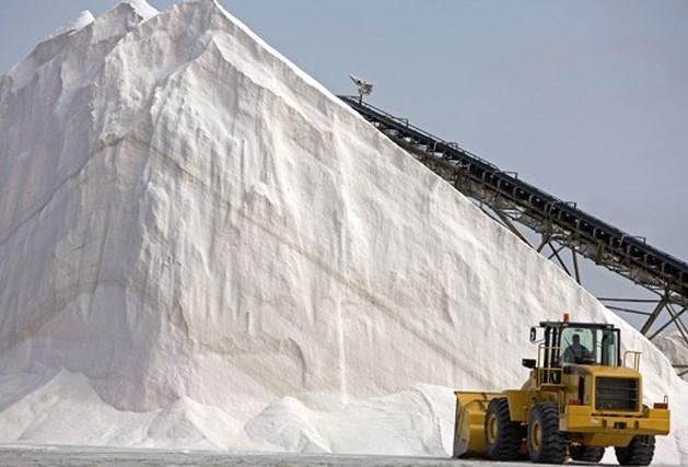 Chinees koopt 6,5 ton zout