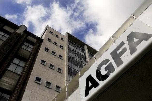 Winst van 105 miljoen euro voor Agfa