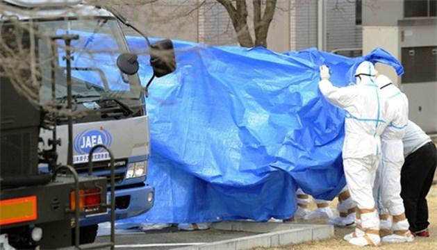 Japanse overheid beveelt Tepco nucleaire werkers beter te beveiligen
