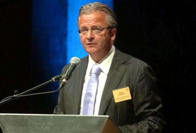 Lode Essers eerste Limburgse ondervoorzitter VBO