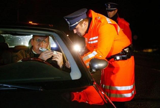 Dit weekend grootscheepse politiecontroles in heel Limburg