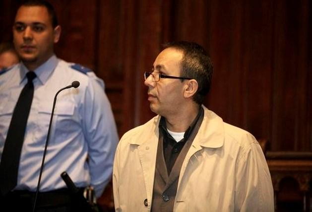 25 jaar cel voor doodslag op bestuurslid moskee