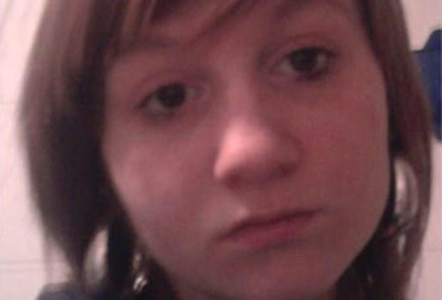 Samantha Cleys (15) verdwijnt op weg naar school