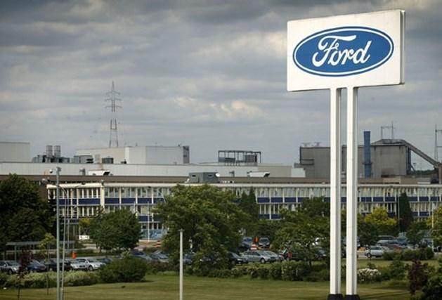 Ford Genk week dicht door aardbeving en tsunami Japan