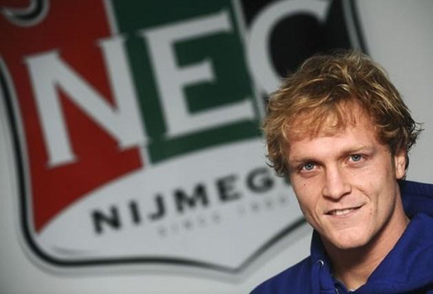 Club Brugge haalt Björn Vleminckx binnen