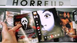 Acteur achter 'Scream'-masker onthuld
