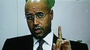 Libische rebellen verwerpen voorstel overgangsregime onder zoon Kadhafi