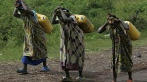 Zon en Chinezen voorzien Congolees platteland van stroom