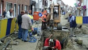 1.158 zelfstandigen kregen vergoeding wegens werken in de straat