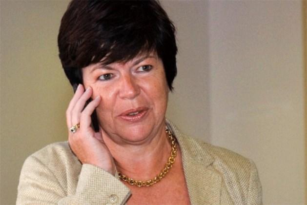 Frieda Brepoels wil burgemeester Bilzen worden