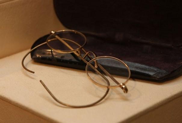 Bril van Gandhi verdwenen uit Indiaas museum - Het Belang van ...