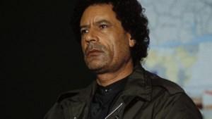 Al-Jazeera: Raketten van Kadhafi ploffen in Tunesië neer