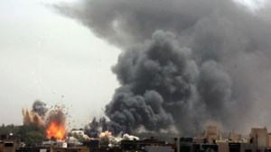Tripoli erkent