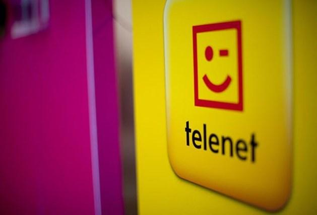 Telenet vertraagt snelheid van downloadnetwerk