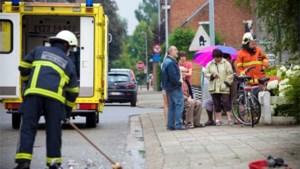 Slachtoffer van gasontploffing Berlaar is stabiel