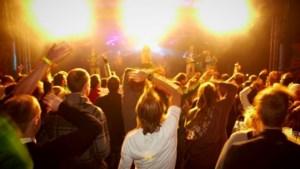2.500 festivalgangers op Gracias a la Vida