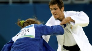 Opnieuw goud voor judoka Ilse Heylen