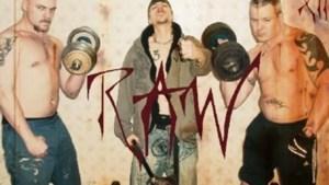 Weer een lid van beruchte rappersbende Raw13 opgepakt