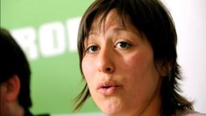 Meyrem Almaci nieuwe fractieleidster Groen! en Ecolo