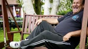 Johan Boskamp over het nieuwe voetbalseizoen