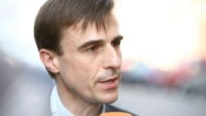 Ex-woordvoerder Léonard wordt deken van Luik