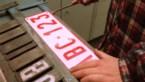 Nummerplaat laat op zich wachten - werknemer technisch werkloos