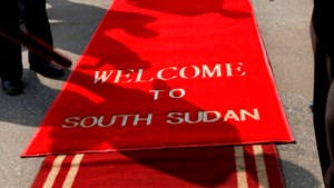 Zuid-Soedan kiest nieuwe hoofdstad
