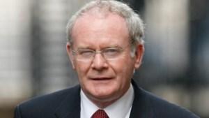 Voormalige leider IRA wil president worden