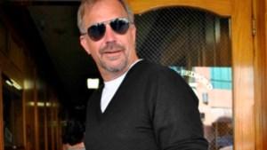 Kevin Costner stapt uit Tarantino-film