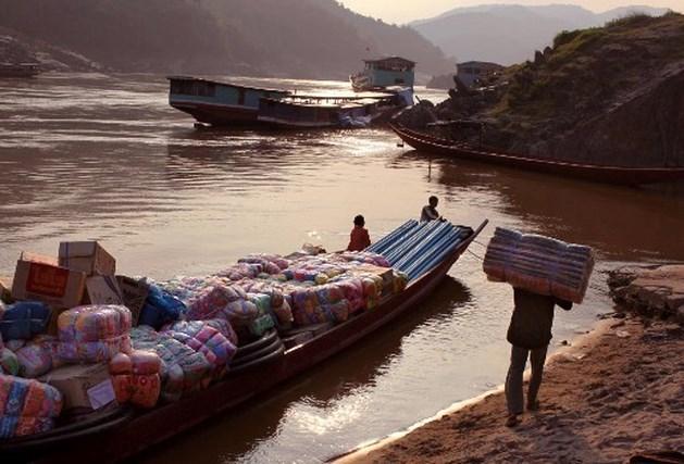Minstens 58 doden na overstromingen in Cambodja