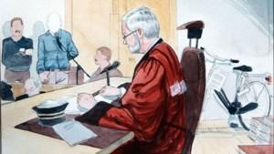 Ronald Janssen schuldig over de hele lijn