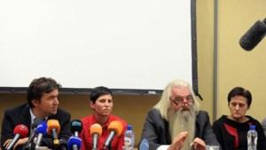 Ouders slachtoffers blij dat jury Janssens verklaringen niet geloofde