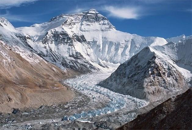 Gletsjers Tibet smelten sneller dan ooit af