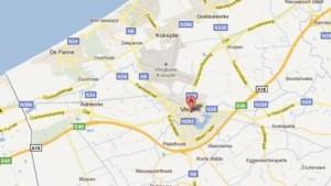 Patiënt loopt zware brandwonden op in ziekenhuis van Veurne