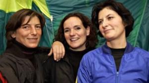 Vriendin Els Van Doren verlamd na parachutesprong